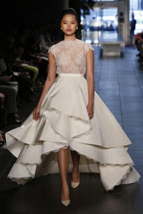 High Designer Wedding Dresses by Rivini By Vinieris Bridal 2014 2055647 Weddbook