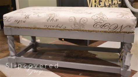 diy upholstered bench upholstered bench diy crafts pinterest