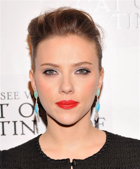Get Look Edition Johansson by Get The Look Johansson At The Quot Cat On A Tin