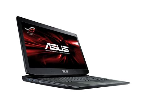 Laptop Asus Rog Agustus asus introduces the republic of gamers g750 laptop