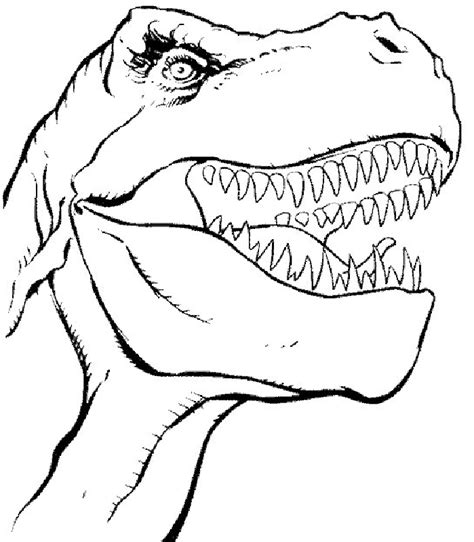 dinosaur printable coloring pages az coloring pages