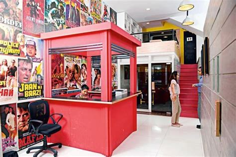 Bookmyshow Office Mumbai | bookmyshow salaries glassdoor co in