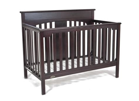graco signature crib consumer reports