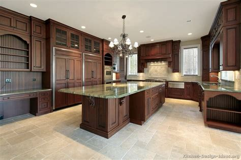 exclusive kitchen design traditional kitchen cabinets photos design ideas