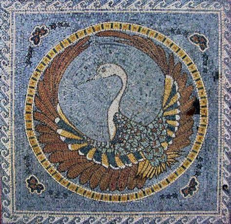 peacock marble mosaic mediterranean mosaic tile by mozaicoart