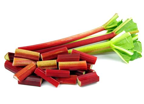 cuisiner de la rhubarbe comment cuisiner la rhubarbe 28 images comment