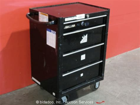 snap on tool cabinet snap on 4 drawer portable tool cabinet shop equipment