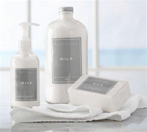 New Lyolan Milk Soap k designs soaps milk pottery barn