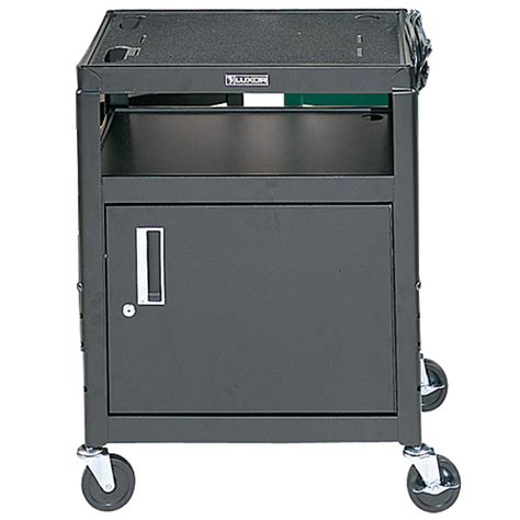 cart with locking cabinet av cart with locking cabinet cabinets matttroy