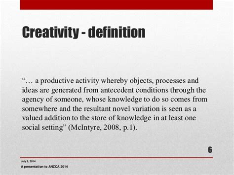 design definition creativity creating stories a comparative analysis of the creative