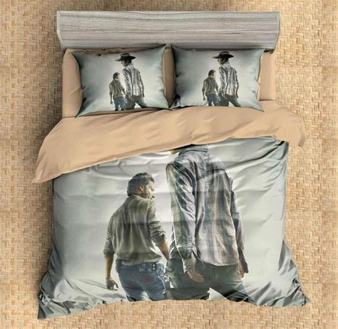The Walking Dead Bed Set 235 Besten Duvet Cover Set Bilder Auf