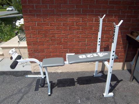 used weight benches weight bench used for sale 28 images olympic bench for