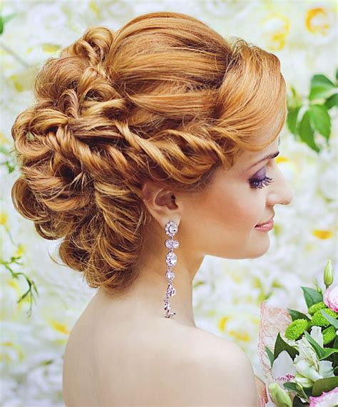 Vow Renewal Wedding Hairstyles by 148 Best Vow Renewal Images On Wedding Hair