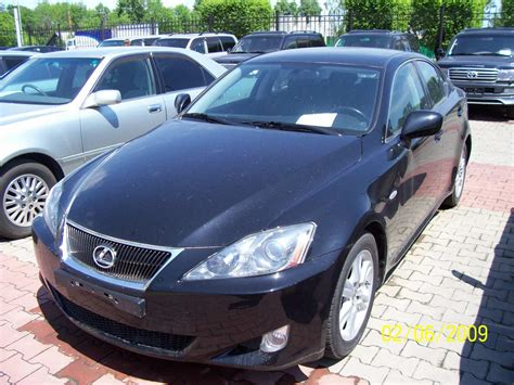 lexus frs for sale used 2005 lexus is250 photos 2500cc gasoline fr or rr