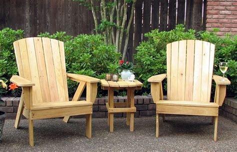 sedie da giardino in legno sedie giardino tavoli da giardino scegliere le sedie