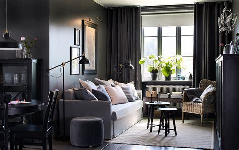 ikea small space living small living room ideas ikea safetylightapp com
