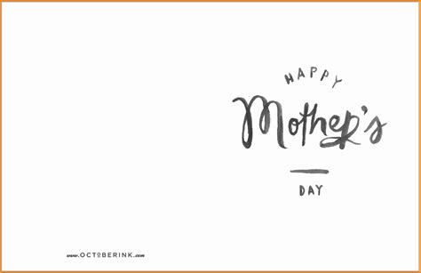 free printable mothers day card templates 12 s day card template how to make a cv