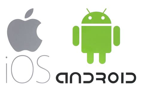 Ios Vs Android differences between ios android app development