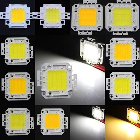 Chip Mata Led Sorot 50w High Quality 50 Watt Putih Kuning 10w 20w 30w 50w 100w led chips light bright high