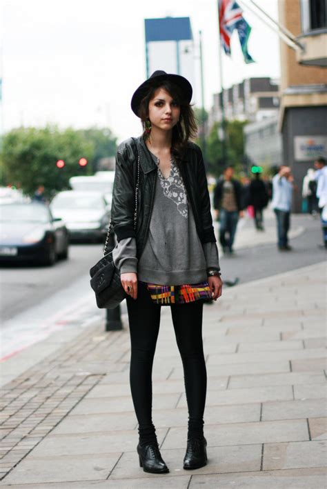 awesome street fashion trends   awesome