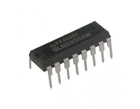 darlington transistor uln2003a ic uln2003a india