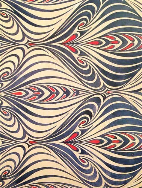art pattern maker pattern theory