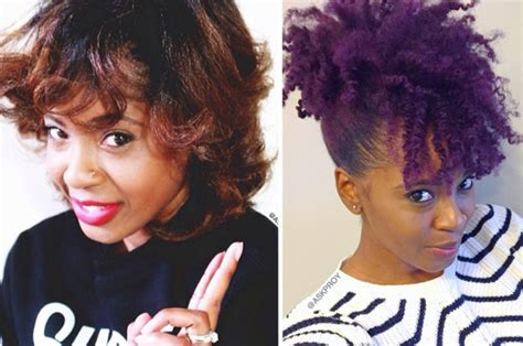curly hairstyles buzzfeed 19 dramatic hair transformations that prove curly hair is