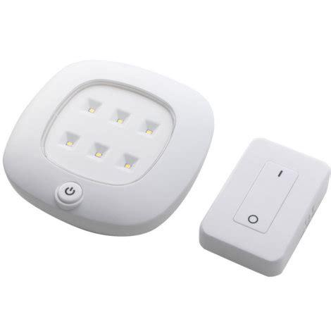 Fulcrum White Wireless Remote Control Ceiling Light Set By Wireless Ceiling Light With Remote