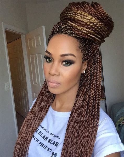 senegalese twists hairstyles senegalese twist styles ways to work this natural hair look