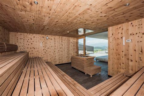 hotel con sauna in quattro hotel con sauna in alto adige