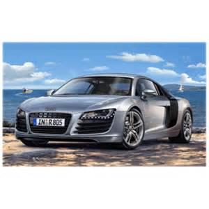 Audi R8 Models Audi R8 Model Set From Revell Wwsm