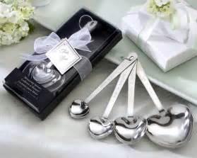 Measuring Spoons Wedding Favors by Measuring Spoon Wedding Favor