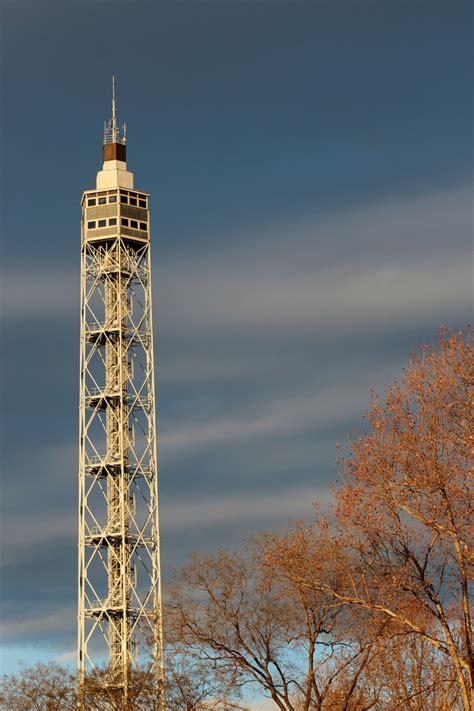 torre branca laperitivo nel cielo   mood  design
