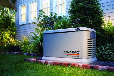 generac generators balanced electric