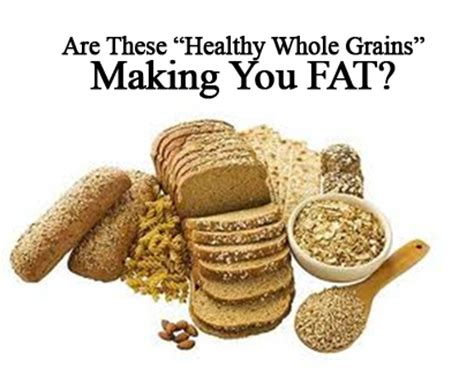 whole grains stomach 5 tips to lose
