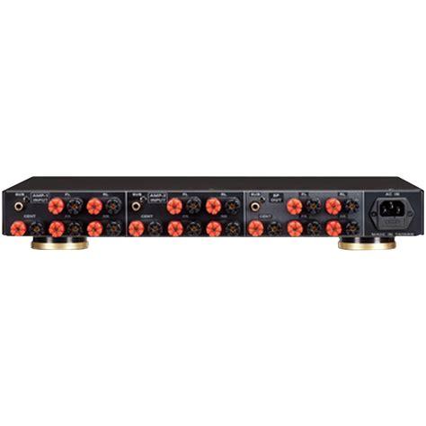 bm sw amplifier selector