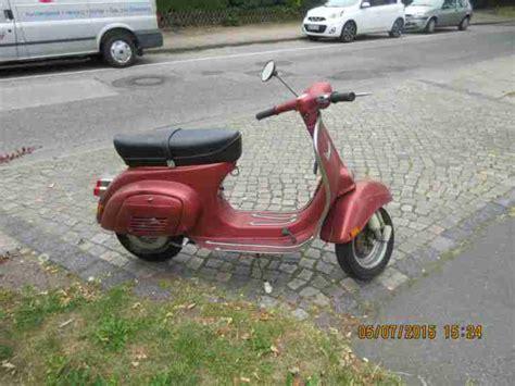 Vespa Roller Gebraucht Kaufen österreich by Vespa 50 S Bj 1968 50ccm Weinrot Bestes Angebot