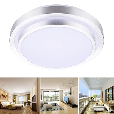 18w leds flush mount ceiling light downlight room kitchen