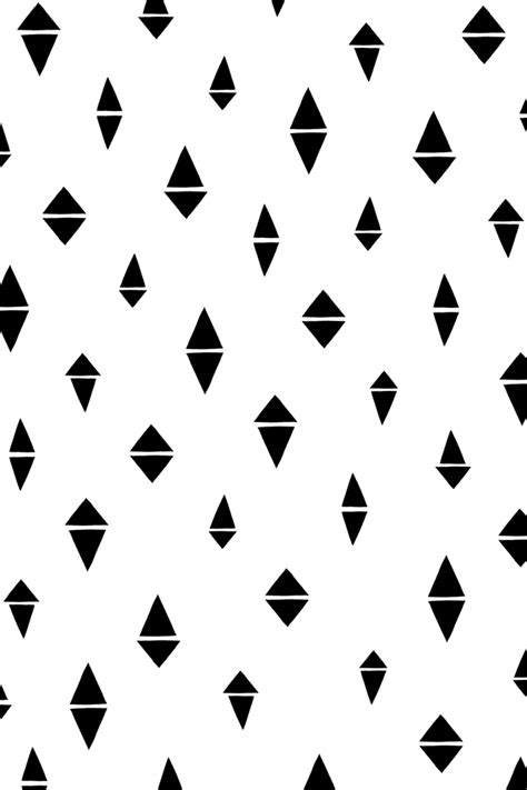 cute geo pattern free patterned iphone wallpaper divided diamonds blog