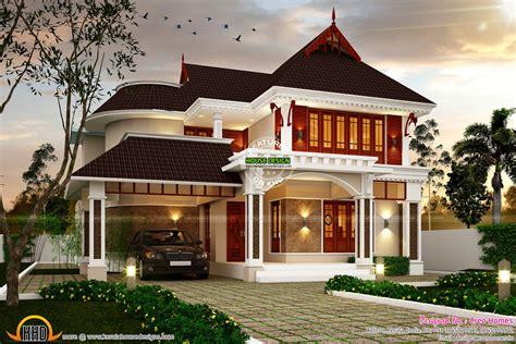 my dream house plans