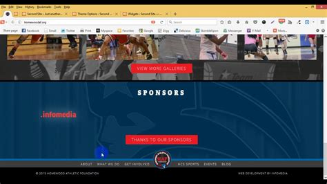 avada theme youtube api wordpress avada theme customization part 2 youtube