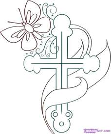 cross coloring pages christian cross coloring pages christian cross coloring