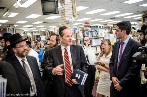 jewish section of brooklyn brooklyn ny in photos video eliot spitzer tours