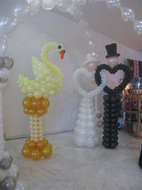 decoracion de boda con globos decoracion con globos bodas buscar con deco