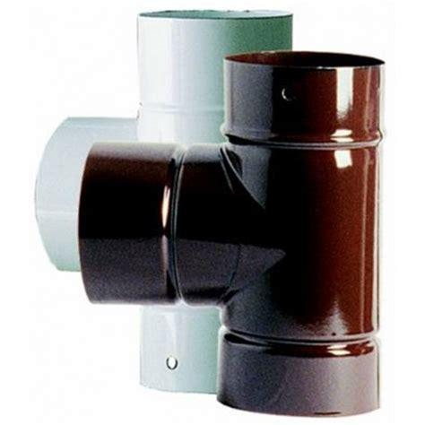 tubi in acciaio per camini tubo a t per stufe in acciaio porcellanato legnapellets