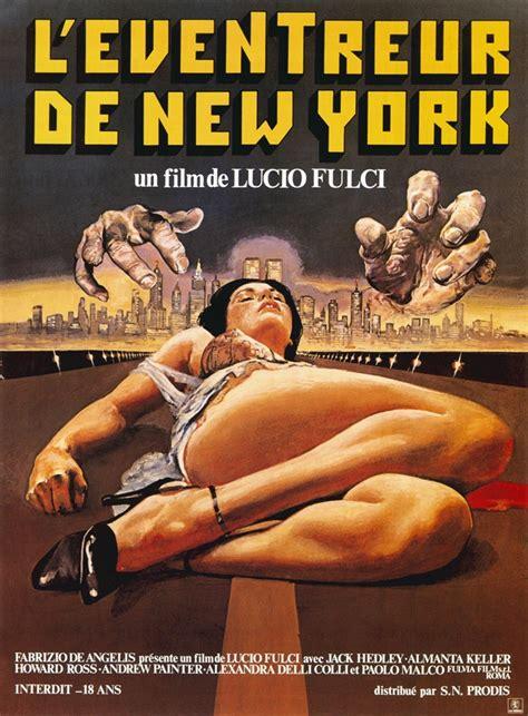 cineplex com lo squartatore di new york