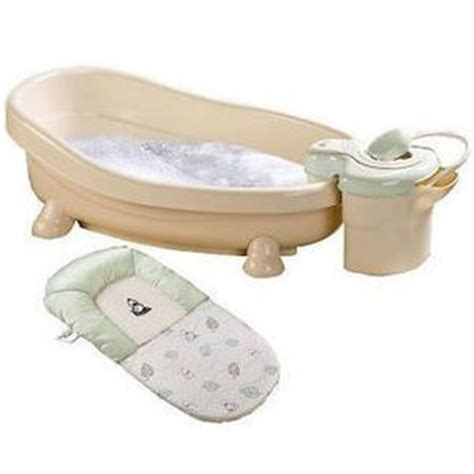 soothing spa and shower baby bath summer infant soothing spa and shower bath center 8255