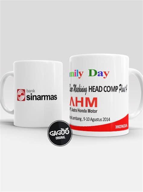 Premiumsouvenir Coffee Set Promosi Kantor Souvenir Satuan Custom cetak mug murah jakarta gagoo