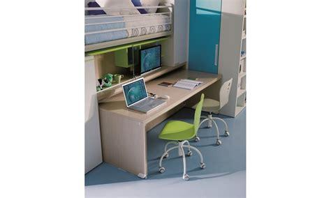 cameretta con scrivania cameretta con scrivania letti a soppalco per la cameretta