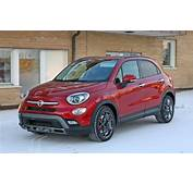 Fiat 500X Abarth Spy Shots And Exclusive Image  Pictures